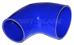 3.5 to 2.75 Inch ID (89-70mm) 90 Degree Elbow Reducer