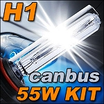 Ignyte Lighting H1 55W CANBUS HID Kit