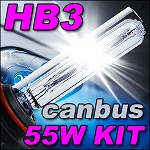 Ignyte Lighting HB3/9005 55W CANBUS HID Kit