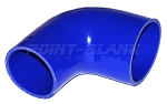 2.75 to 2.25 Inch ID (70-57mm) 90 Degree Elbow Reducer