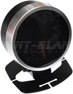 60mm Electronic Oil Pressure Gauge