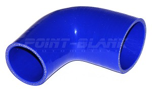 2.5 to 2.25 Inch ID (63-57mm) 90 Degree Elbow Reducer